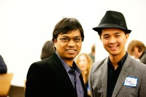 Andy Pandharikar @ ZMorph w/ Guest