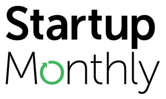 STARTUP MONTHLY LOGO