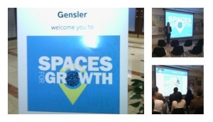 SPACES FOR GROWTH