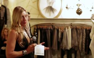 Meetup- Fashion + Tech SF Promo on Vimeo