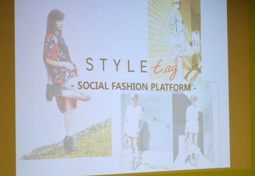 Stylet.ag App