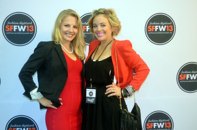 San Francisco Fashion Week ® 2013 #SFFW13 : FASHION TECH EXPO #FTX