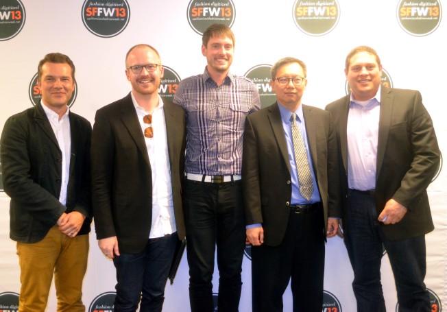 #SFFW13 Retail Tech Panel